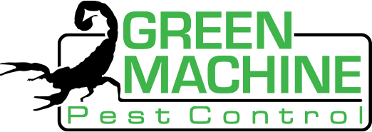 Green Machine Pest Control